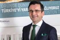 Prysmian Kablo CEO'su Erkan Aydoğdu'nun iş gündemi…