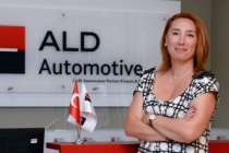 ALD Automotive'de yeni atama