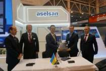 Aselsan telsizlerini Ukrayna'da ürettirecek