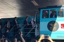 Milli lokomotif 4. oldu