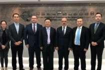 MÜSİAD, Türkiye-Çin iş birliğini perçinleyecek