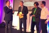 ShadowPad'i keşfeden Kaspersky Lab Global Araştırma ve Analiz Ekibi'ne ödül
