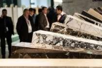 Türk Doğaltaşları, İtalya'da görücüye çıktı