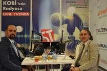 Türkiye Ve Dünyada İşbirlikçi/Kollobratif Robot Kullanımı