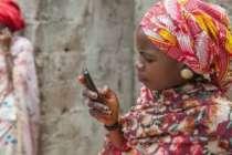 Vodafone Grup Vakfı'ndan kız çocuklarına destek
