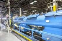 ABB'den plastik ve kauçuk sektörü için komple çözümler