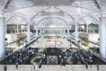 Alufour Systems sistemleri İstanbul Havalimanı'nda