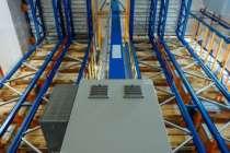 Endüstri 4.0, depolama sistemlerine etki ediyor