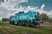Hibrit lokomotif üreten 4. ülke Türkiye!
