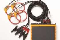 Üç fazlı güç kalitesi kaydediciler