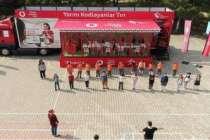 Vodafone, 2023'ün kodlarını öğretiyor!