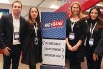 3M Türkiye'den Laska Enerji'ye ödül