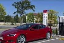 Elektrikli otomobil, Vestel'le geliyor