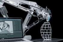 Festo, 3D Cocooner ile fikirlere hayat veriyor