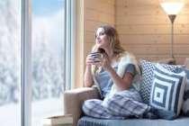 """""""Kış aylarında konforun en önemli rol oynayanı doğru PVC pencere seçimi"""""""