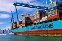 Maersk 2050 yılına kadar karbon emisyonunu sıfırlayacak