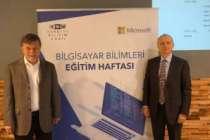 Microsoft ve Türk Eğitim Vakfı birlikte yetenek açığını kapatacak