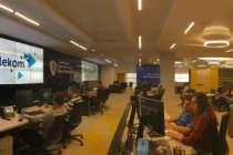 Türkiye'nin en büyük siber güvenlik merkezi