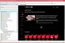 Yeni arayüz ve entegre kullanıcı portalı