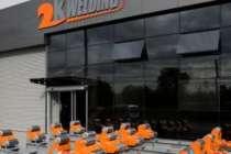 2K Welding, hızlı ve kaliteli üretime imkan sağlıyor