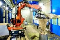 ABB, inşaat sektöründe hassasiyet, hız ve esneklik sağlıyor