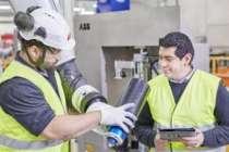 ABB, yenileme ve yükseltme çalışmaları ile verimliliği artırıyor