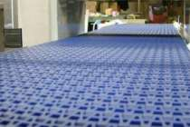 Alhan'ın bantları teknolojik ve fayda odaklı üretiliyor