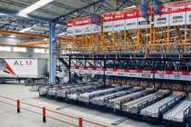 ALM Alüminyum Market A.Ş hızlı çözümleri ile avantaj sağlıyor