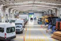 Altınay ModCenter, 138 bin aracın yurt dışına ihracını sağladı