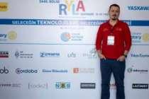 Gökdere Rotary'nin RYLA'sı robotik teknolojiler ile toplandı