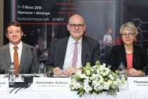 Hannover Messe 2019 çıkarmasına sayılı günler kaldı