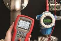 Hassas basınç kalibrasyonu ve sıcaklık ölçümü