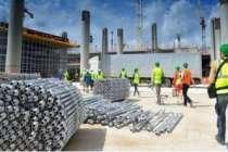 İnşaat malzemeleri ihracatı 20 milyar doları aştı