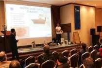 Mapei Yapı Kimyasalları bayilere eğitim verdi