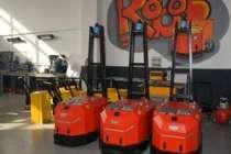 ROBOS, 2019'da hizmet sektörüne girecek