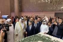 Türk firmalar 60 milyarlık Katar fuarında