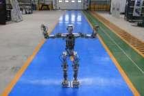 AkınRobotics, insansı robotlarını geliştirmeye devam ediyor