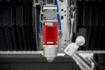 Büyük ebatlarda 3D kesim mümkün