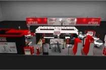 Ersaş Alüminyum, Budma International Construction ve Architecture'de