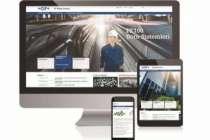 GF Hakan Plastik yenilikçi yüzünü yeni web sitesine taşıdı