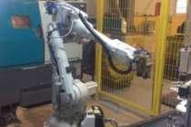 HTS Mühendislik robotik uygulamasıyla bir ilke imza attı