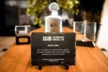 Kes Klima ihracattaki başarısını ödülle taçlandırdı
