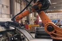 Rotosis, robotlu projede üretimi iki kat artırdı