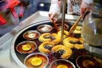 Gıda makinalarında ihtiyaç hijyen ve verimlilik