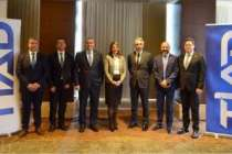 TİAD'ın yeni Başkanı Fatih Varlık oldu