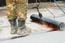 Su yalıtım membranlarıyla çatılar güvende
