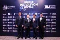 """TİM'den """"think-tank"""" açılımı"""