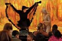 Bosch Çevre Çocuk Tiyatrosu Kocaelili çocuklarla bir araya geldi