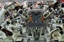 Her 10 bin çalışana 710 robot! Hangi ülke birinci sırada?