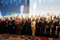 ICCI Enerji Ödülleri sahiplerini buldu